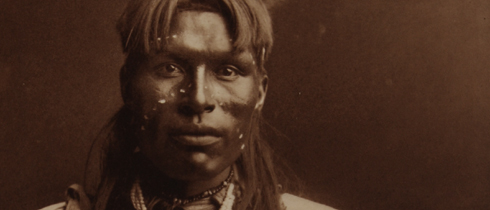 Image - Exhibition Edward Curtis