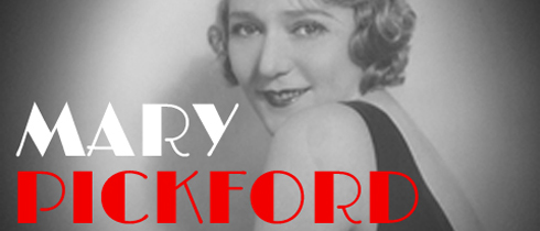 Image - Exhibition Mary Pickford